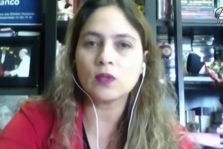 Beatriz Cerqueira: