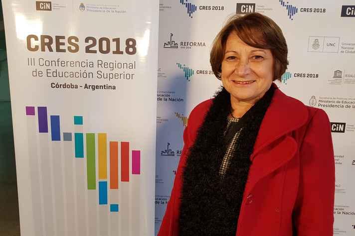 Termina hoje (15) a CRES 2018