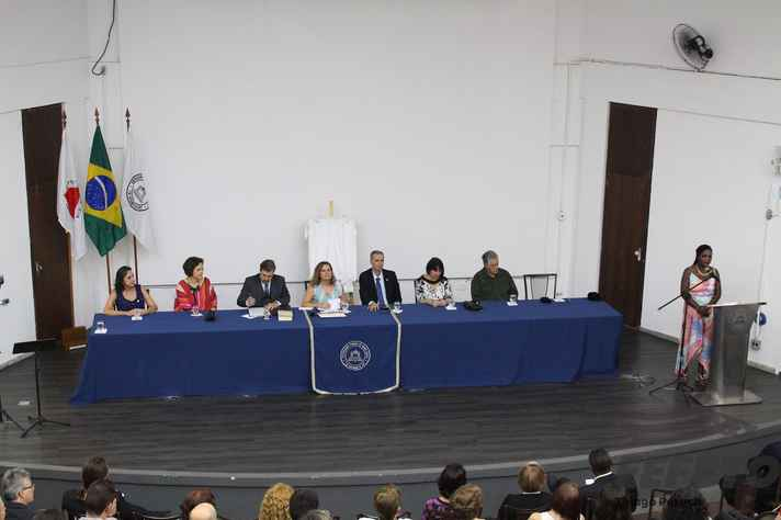 Mesa reuniu dirigentes da Administração Central e da EEFFTO