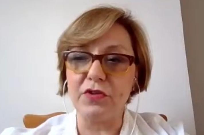 Eliane Amaral: