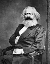 Karl Marx faria 200 anos no último dia 5 de maio