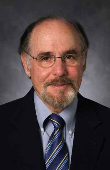 David Landau é um dos pais da simulação computacional