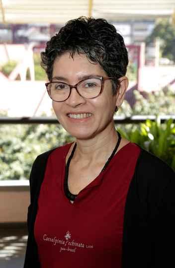 Teresa Alves: diferenças captadas