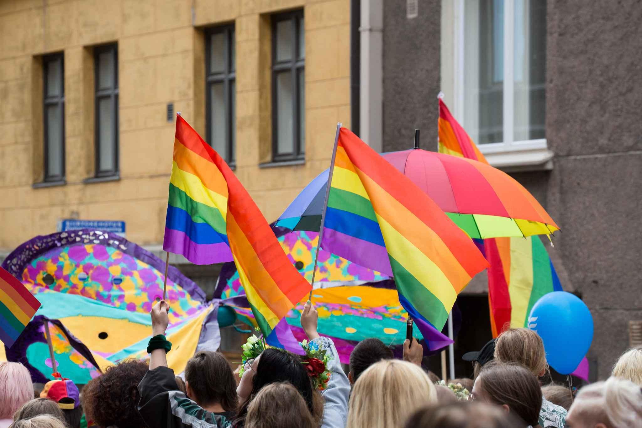17 de maio foi escolhida como data de luta por ter sido o dia quando, em 1990, a OMS retirou a homossexualidade de sua lista de doenças
