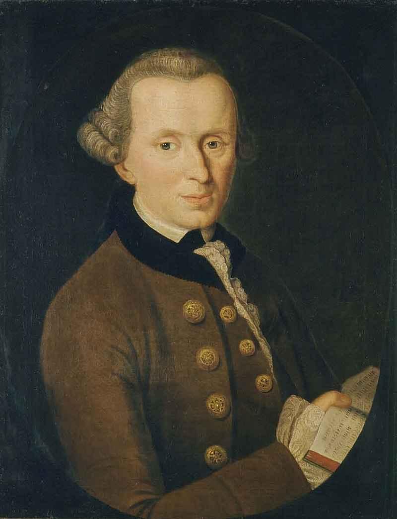 Kant inspira ideias sobre a relação entre dignidade e república