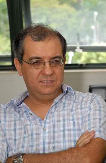 Rodrigo Patto: cálculo político