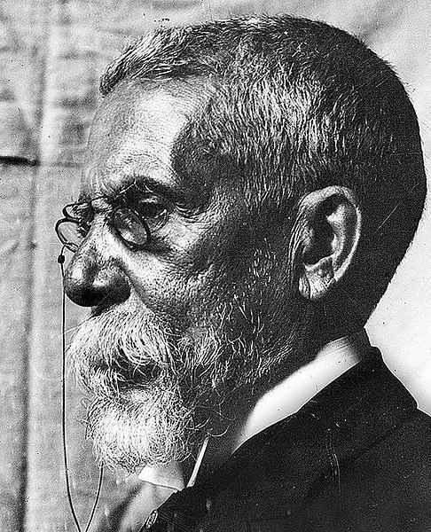 Machado de Assis, 1904