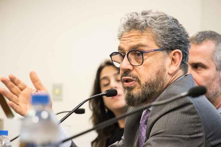 Fábio Alves, da UFMG: é fundamental criar cultura institucional de internacionalização