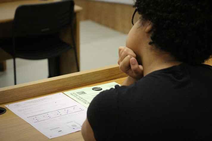 Nota do Exame é utilizada para classificação no Sistema de Seleção Unificada, o Sisu