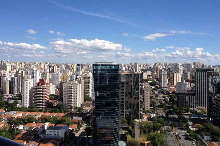 Só na região metropolitana de São Paulo vivem mais de 20 milhões de pessoas