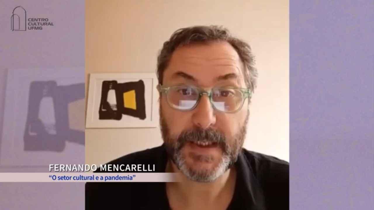 Fernando Mencarelli: