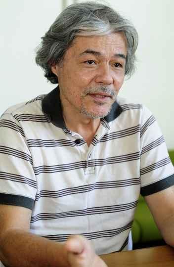 Takahashi: comunidade universitária aportou grande número de contribuições