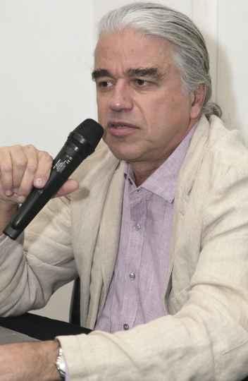 Mauricio Loureiro: música e a ideia de movimento