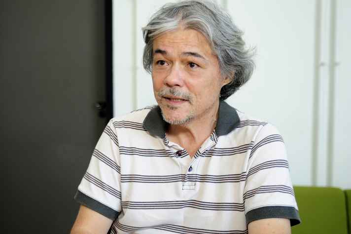 Ricardo Takahashi: propostas individuais e de grupos de interesse