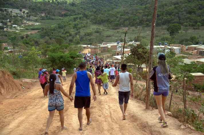 Prefeito Alexandre Kalil assina decretos reconhecendo assentamentos como Áreas de Especial Interesse Social