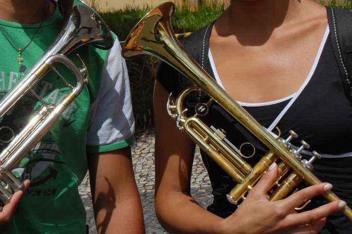 Curso de música está entre os sete que exigem provas de habilidades