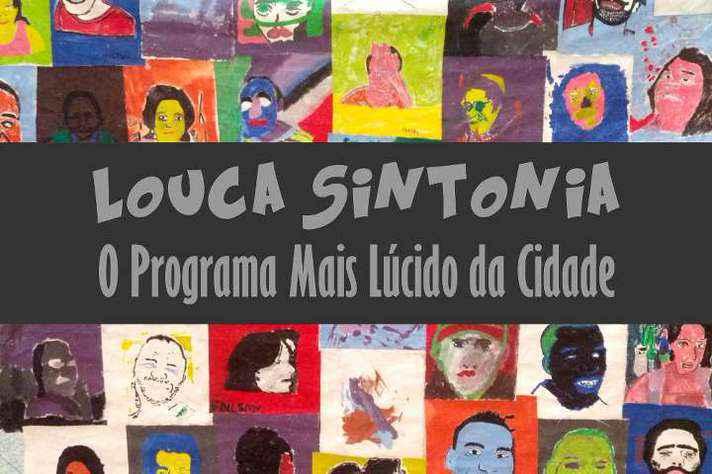 A 12ª do Louca Sintonia será veiculado de 14 a 18 de dezembro