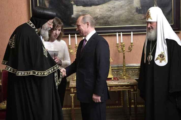 Igreja Ortodoxa Russa influencia cultura musical do país