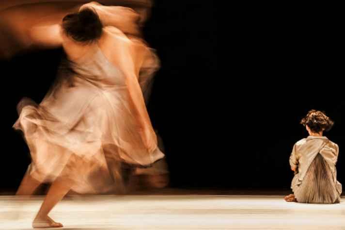 'InstHabilidade', inspirado nos movimentos naturais e constantes da vida
