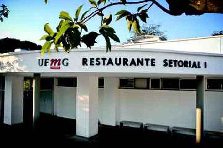 Restaurantes Universitários foram fechados por decretos municipais