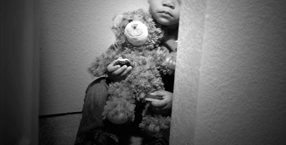 Crianças de zero a cinco anos são as principais vítimas de negligência no ambiente familiar
