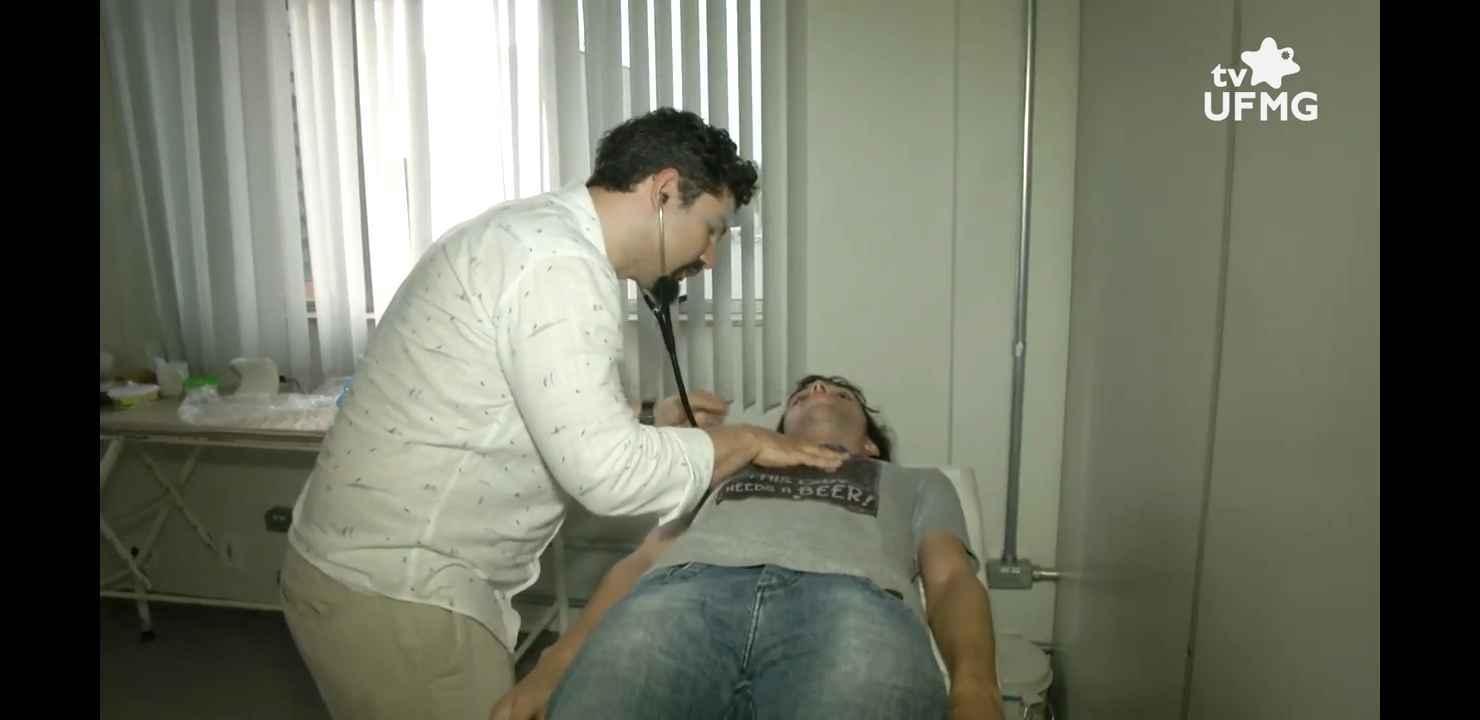 Atendimento médico da Fump em Belo Horizonte: