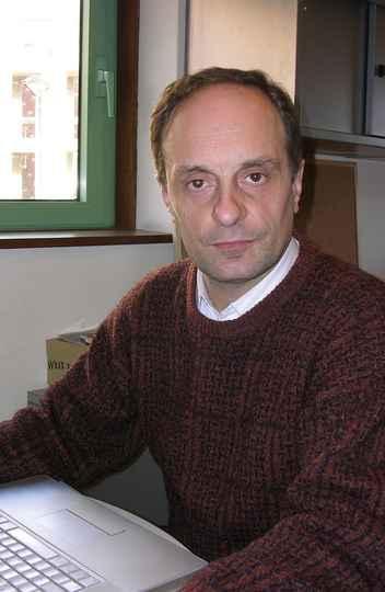 Armando Malheiro foi indicado pelo professor Claudio Paixão, da Escola de Ciência da Informação