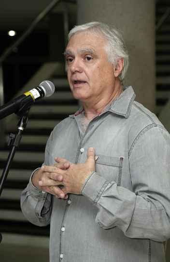 Mauro Rodrigues, diretor artístico do Festival