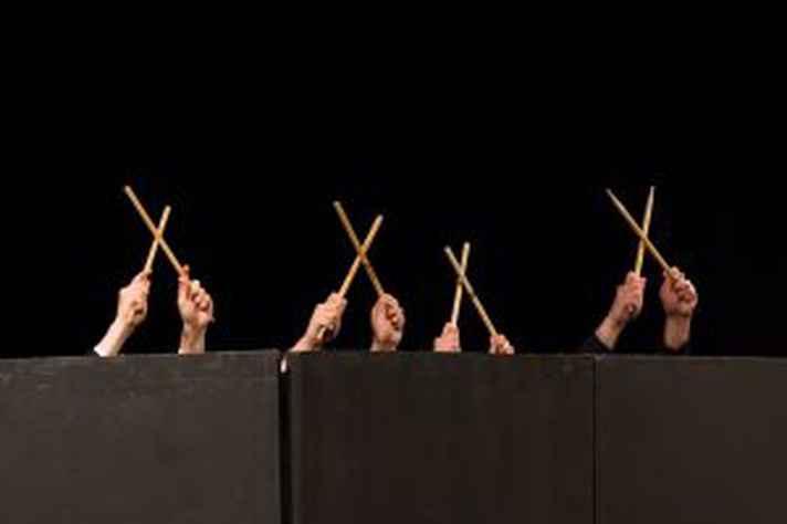 Música e teatro serão misturados numa única linguagem