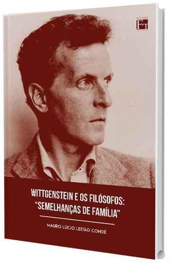 Por meio de Wittgenstein, Mauro Condé investiga os próprios temas a que o filósofo também se dedicou
