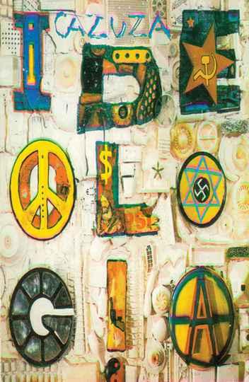LP Ideologia, de Cazuza, lançado em 1988