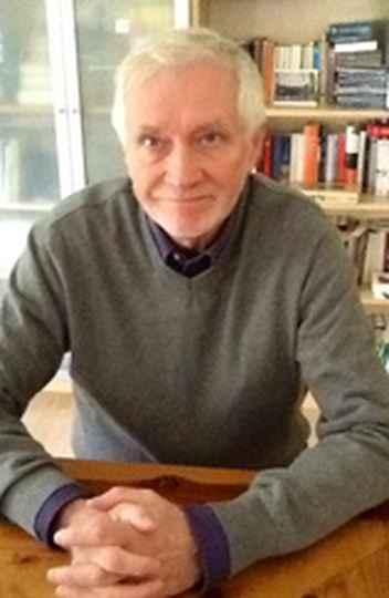 Cientista político Frank Fisher