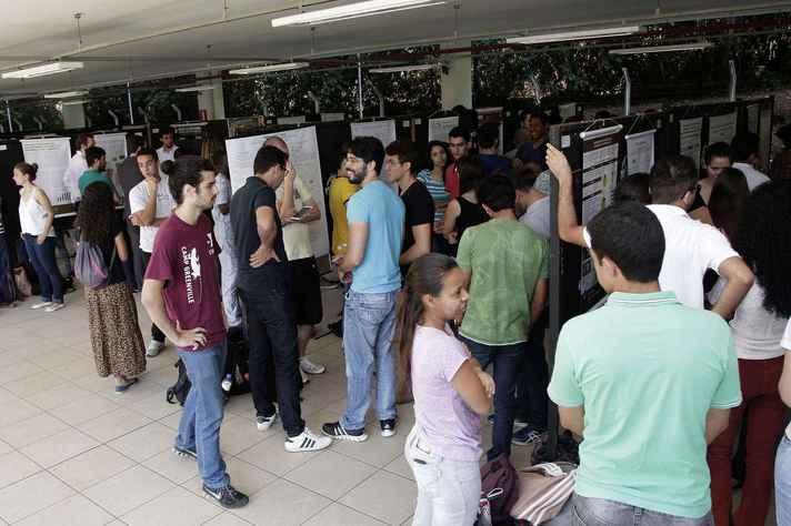 27ª Semana do Conhecimento reunirá apresentações de projetos de pesquisa, ensino e extensão