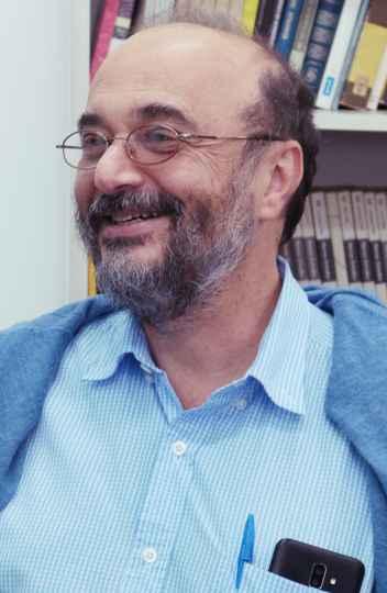Lançamento do livro contará com sessão de autógrafos com o autor e cientista político Leonardo Avritzer