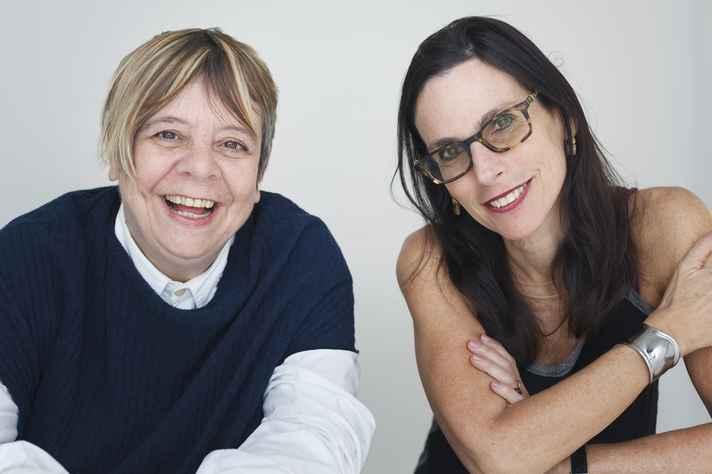 Heloísa Starling e Lilia Schwarcz são autoras do livro 'Brasil: uma biografia'