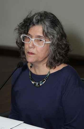 Professora Maria Stella Goulart