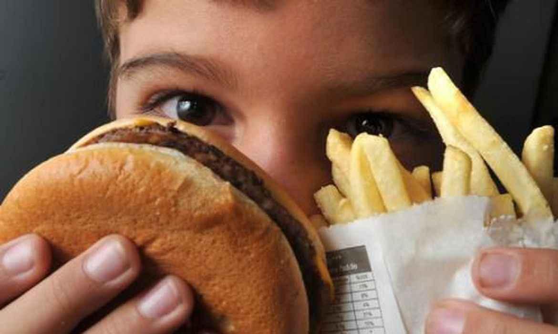 Fartura no comércio de alimentos não saudáveis eleva índices de sobrepeso