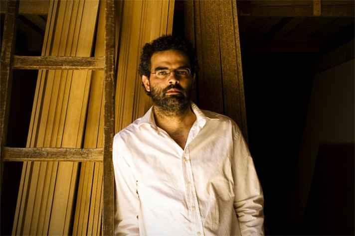 Gonçalo M. Tavares, escritor angolano cuja obra será abordada no evento