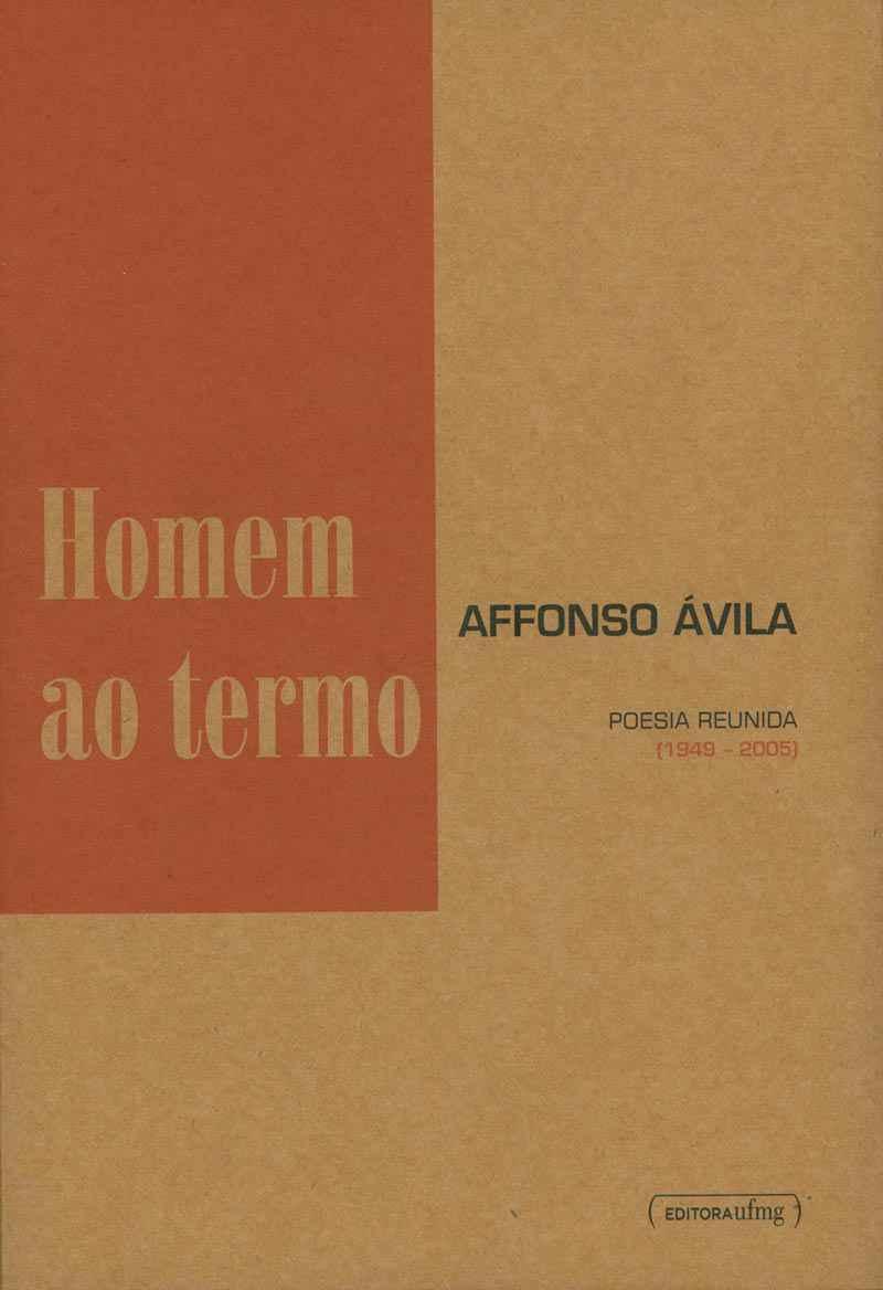 Editora UFMG reuniu poemas do belo-horizontino escritos de 1949 a 2005