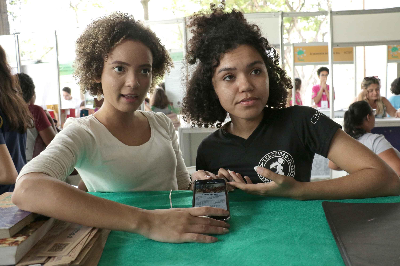 O aplicativo Pioneiras Brasileiras quer trazer à tona as mulheres que mudaram o Brasil mas que são ignoradas na história oficial