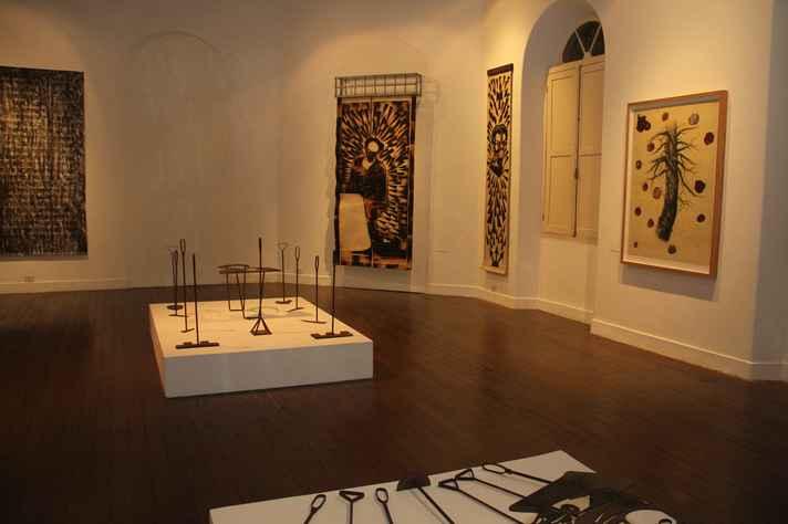 Golpe, anistia e justiça de transição compõem os eixos da exposição, que pode ser visitada até 31 de julho