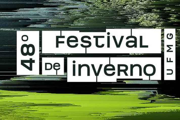 A programação do 48º Festival de Inverno é gratuita e aberta a toda a comunidade