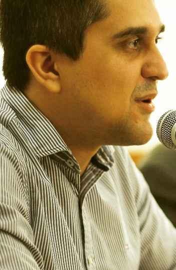 Alvaro Mendes: dados sobre público universitário são os mais completos no Brasil