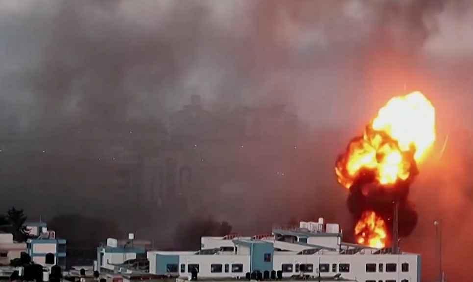 Ofensivas recentes já deixaram ao menos 119 mortos entre palestinos, oito entre israelenses e mais de 800 feridos