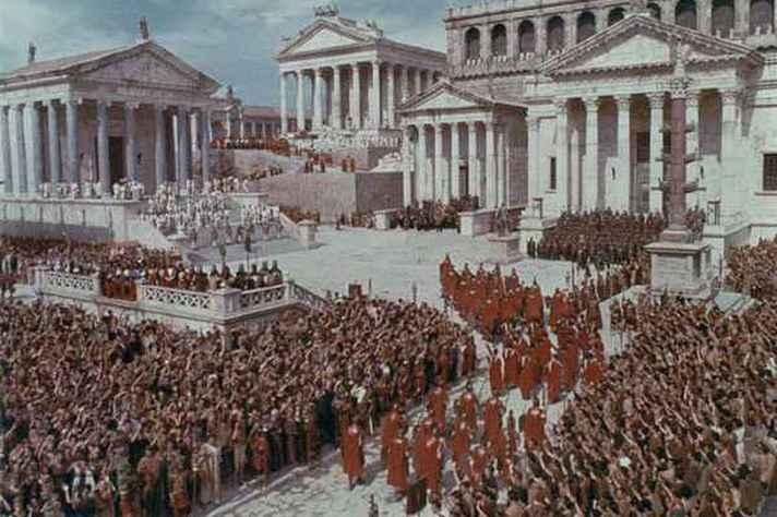 'Take' de 'A queda do Império Romano': debate com a Sandra Bianchet, da Fale