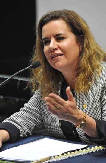 Sandra Goulart Almeida: universidades públicas são patrimônio do país