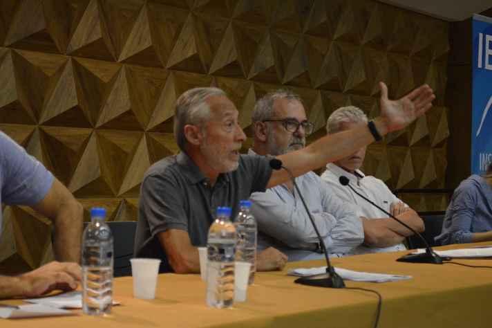 António Costa Pinto, professor da Universidade de Lisboa: crise da democracia representativa