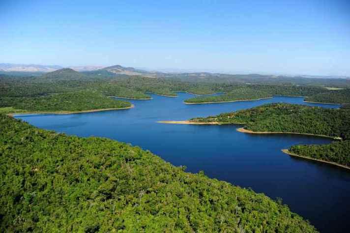 Parque Estadual do Rio Doce é o terceiro maior sistema de lagos do País, depois da Amazônia e do Pantanal
