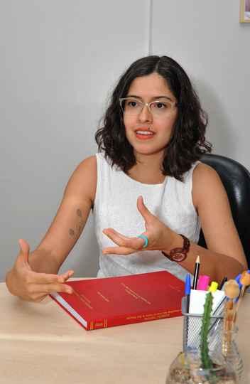 Raphaella Malta: estudo etnográfico