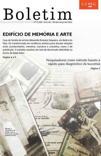 Capa da edição 2089 (Foto: Alexandre Sequeira)